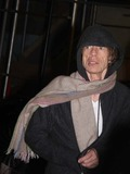 Ron Wood Photo - Mick Jaggerron Woodand Charlie Watts Returning to There Hotel From There Concert in New Jersey on Saturday December 15th 2012 Photo by William Regan- Globe Photos Inc 2012mick Jaggerron Woodand Charlie Watts Returning to There Hotel From There Concert in New Jersey on Saturday December 15th 2012 Photo by William Regan- Globe Photos Inc