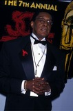 Don Cornelius Photo - Don Cornelius 1993 Photo by Lisa RoseGlobe Photos