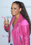 CHRISTINA MILAN Photo - Christina Milan Google and T-mobile Celebrate the Launch of Google Music Held at Brainwash Studioslos Angelesca November 16- 2011 Photo Tleopold-Globe Photos Inc