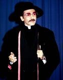 Father Guido Sarducci Photo - Don Novello As Father Guido Sarducci Photochiu  Michelson  Globe Photos Inc