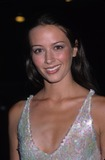 Amy Acker Photo - Amy Acker Wb Upfront 2001 Party - the Lighthouse at Chelsea Piers in New York 2001 K21882tm Photo by Tricia Meadows-Globe Photos Inc