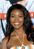 Gabrielle Union Photo - the Longest Yard Premiere at Graumans Chinese Theater Hollywood CA 05-19-2005 Photo by Fitzroy Barrett  Globe Photos Inc 2005 Gabrielle Union