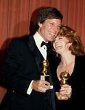 Richard Chamberlain Photo - Ann Margret and Richard Chamberlain Photo ByGlobe Photos Inc 1984 Annmargretretro
