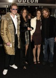 Maximillion Cooper Photo - Dave BenettalphaGlobe Photos Inc 053411 11202003 Maximillion Cooper with Ryan Dunn (Jackass) -Gumball 3000 Movie Premiere at the Odeon Leicester Square London