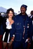 Tupac Shakur Photo - Tupac Shakur and Rosie Perez L5036lr Photolisa RoseGlobe Photos Inc
