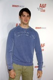 Steven R McQueen Photo - Steven R Mcqueen Abercrombie  Fitch the Making of a Star Hollywood CA Februray 22 2014 Roger Harvey