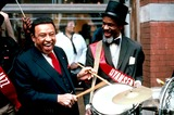 Lionel Hampton Photo - Lionel Hampton Photo ByGlobe Photos Inc