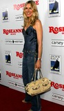 Alanna Stewart Photo - Alanna Stewart - Roseanne Season One on Dvd Launch - Lucky Strike Bowling Center - Hollywood CA - 07-18-2005 - Photo by Nina PrommerGlobe Photos Inc2005 -