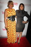 Trina Braxton Photo - Traci Braxtontrina Braxton at We Tvsbraxton Family Values Season 3 Premiere Party at Stk at Little West 12st 3-13-2013 Photo by John BarrettGlobe Photo