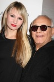 Max Azria Photo - Bcbg Max Azria Fashion Show-backstage Celebrities Mercedes-benz Fashion Week NYC Lincoln Center NYC February 9 2012 Photos by Sonia Moskowitz Globe Photos Inc 2012 Camilla Romestrand Max Azria