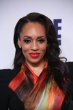 Melyssa Ford Photo - NBC Uni Cable Upfront Presentation 2014 Red Carpet Arrivals the Javits Center NYC May 15 2014 Photos by Sonia Moskowitz Globe Photos Inc 2014 Melyssa Ford