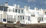 Heather McCartney Photo - Bret Thomsettalpha 049453 241002 the One Million Pound House in Western Esplanade Purchased by Paul  Heather Mccartney Sir Paul  Lady Heathers New Home Beside the Seaside Brighton Sussex Photo Bybret ThomsettalphaGlobe Photos Inc