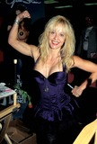 Linnea Quigley Photo - Sd0923 Glaorcon Linnea Quigley Photo Byed GellerGlobe Photos Inc 1995