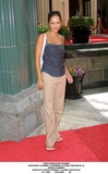 Marisa Ramirez Photo - When Dinosaurs Roamed Discovery Channels Premiere at Bing Theater in LA Marisa Ramirez Photo by Fitzroy Barrett  Globe Photos Inc 7-7-2001 K22316fb (D)