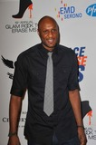 Lamar Odom Photo - Lamar Odom attending The19th Annual Race to Erase MS Gala Held at the Hyatt Regency Plaza Hotel in Culver City California on May 18 2012 Photo by D Long- Globe Photos Inc