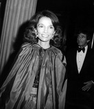 Lee Radziwill Photo - Lee Radziwill Photo by Irv SteinbergGlobe Photos Inc