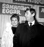 Robert Mitchum Photo - Robert Mitchum and Wife Dorothy Nate CutlerGlobe Photos Inc
