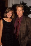 Lynn Herring Photo - Kin Shriner with Lynn Herring 1993 L5681 Photo by Ed Geller-Globe Photos Inc