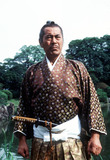 Toshiro Mifune Photo - Shogun Toshiro Mifune 1980 Herb BallGlobe Photos Inc