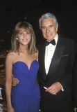 John Forsythe Photo - Catherine Oxenberg Andd John Forsythe Photoallan S Adler-ipol-Globe Photos Inc