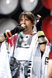 ANTHONY KEIDIS Photo - Live Earth Concert Wembley Stadium London United Kingdom 07-07-2007 Photo by Mark Chilton-richfoto-Globe Photos
