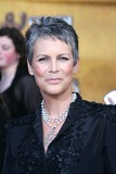 Jamie Lee Curtis Photo - 12th Annual Screen Actors Guild Awards Arrivals at the Shrine Auditorium Los Angeles CA 01-29-2006 Photo Alec Michael-Globe Photos Inc 2006 Jamie Lee Curtis