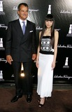 Chiaki Kuriyama Photo - Rodeo Drive Walk of Style Award Honouring Salvatore Ferragamo 3oo Nrodeo Drive Beverly Hills CA 10-08-2006 Leonardo Ferragamo with Chiaki Kuriyama- Actress From Kill Bill Movies Photo Clinton H Wallace-photomundo-Globe Photos Inc