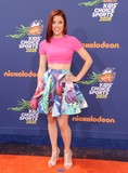 Ashley Wagner Photo - Ashley Wagner attending the Nickelodeon Kids Choice Sports Awards 2015 Red Carpet Held at the Uclas Pauley Pavilion in Westwood California on July 16 2015 Photo by D Long- Globe Photos Inc