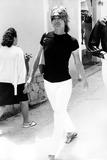 Jacqueline Kennedy Onassis Photo - Photo Ipol Globe Photos Inc 1971 Jacqueline Kennedy Onassis Jacquelinekennedyonassisretro