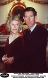 Camilla Parker-Bowles Photo - -Photomontage- December 1996 Prince Charles  Camilla Parker Bowles Enjoy Some Quiet Moments Together