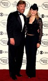 Chuck Norris Photo - Sd0505 34th Annual Academy of Country Music Awards Chuck Norris and Leann Rimes Photo Lisa Rose  Globe Photos Inc 19999 Chucknorrisretro
