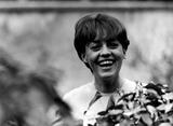 Jeanne Moreau Photo - Jeanne Moreau 1963 Photo by Giancarlo Botti-ipol-Globe Photos Inc