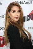 CARMEN CARRERA Photo - Carmen Carrera attends the World Premiere of Ricki and the Flash Amc Lincoln Square Theater NYC August 3 2015 Photos by Sonia Moskowitz Globe Photos Inc