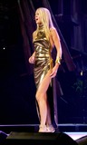 Amici Forever Photo - Jo Appleby - Amici Forever Classical Brits Awards 2004 -Royal Albert Hall London 5262004 Photo Byjohn MarshallglobelinkukGlobe Photos Inc 2004