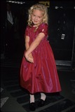 Madylin Sweeten Photo - Madylin Sweeten Young Star Awards Nickelodeon Theatre Universal City Ca 1998 K13981lr Photo by Lisa Rose-Globe Photos Inc