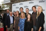 Anthony Fabian Photo - The Hamptons International Film Festival 2013 East Hampton NY October 11 2013 Photos by Sonia Moskowitz Globe Photos Inc 2013 (L-R) Anthony Mastromauro John Fareri Stephanie Aldworth Julie Fareri Timothy Hutton Brenda Fareri Anthony Fabian Olivia Steele Falconer David Duchovny and Hope Davis