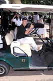 Scott Hamilton Photo - Elizabeth Glaser Aids Foundation Celebrity Golf Riviera Club in Los Angeles 11-08-1999 Scott Hamilton Photo by Fitzroy Barrett-Globe Photos Scotthamiltonretro