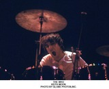 Keith Moon Photo - The Who Keith Moon Photo by Globe Photosinc