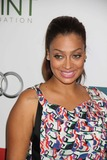 Estee Lauder Photo - Lala Anthony at Nigel Barker and the Estee Lauder Companies Honored at Point Foundation Benefit at Pier Sixty 4-15-2013 John BarrettGlobe Photos