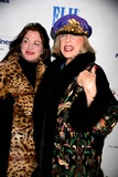 Gael Greene Photo - Womens Power Lunch to Benefit City Meals on Wheels Rainbow Room Rockefeller Center NYC 11-16-2007 Gael Greene and Adrienne Landau Photos by Sonia Moskowitz Globe Photos Inc