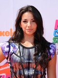 Ana Villafane Photo - Ana Villafane attending the 2014 Nickelodeon Kids Choice Sports Awards Held at the Uclas Pauley Pavilion in Los Angeles California on July 17 2014 Photo by D Long- Globe Photos Inc