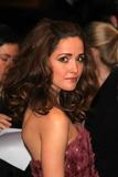 Rose Byrne Photo - Knowing New York City Premiere at Loews Lincoln Square New York City 03-09-2009 Photo by John B Zissel-ipol-Globe Photos Rose Byrne