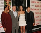 Grace Hightower Photo - Little Fockers World Premiere at the Ziegfeld Theater in New York City December 15 2010 Photo by Paul Schmulbach-Globe Photos Inc Ben Stiller  Jessica Alba  Robert Deniro and Grace Hightower
