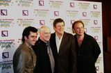 John Young Photo - Rockers on Broadway Benefit at Bb King Blues Club and Grill in New York City 11-02-2009 Photo by Mark Kasner-Globe Photos Inc John Lloyd Young Donnie Kehr Cousin Bruce Morrow and Lou Christie