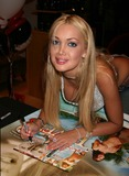 Jesse Jane Photo - Jesse Jane and Devon Island Fever 3 Dvd Signing at Hustler Hollywood West Hollywood CA (092404) Photo by ClintonhwallaceipolGlobe Photos Inc2004 Devon