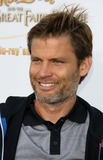 Casper Van Dien Photo - Casper Van Dien Actor Picnic-in-the-park Premiere of Tinkerbell La Cienega Park Beverly Hills 08-28-2010 Graham Whitby Boot-allstar - Globe Photos Inc