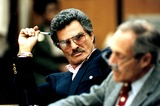 Burt Reynolds Photo - Burt Reynolds in Court During Custodydivorce Settlement Wloni Anderson Los Angeles CA 12694 K0144lr Supplied by LrGlobe Photos Inc