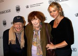 Anne Meara Photo - Jerry Stiller Anne Meara and Christine Taylor arrive for the Project ALS Tomorrow is Tonight 14th Annual New York Event to Support ALS Research at Lucky Strike Lanes  Lounge in New York on October 27 2011  Photo by Sharon NeetlesGlobe Photos Inc