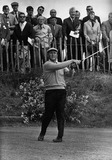Arnold Palmer Photo - Arnold Palmer at the Open Championships at Royal Birkdale Lance 1965supplied by Globe Photos Inc