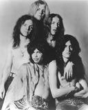 Aerosmith Photo - Aerosmith Supplied by Globe Photos Inc